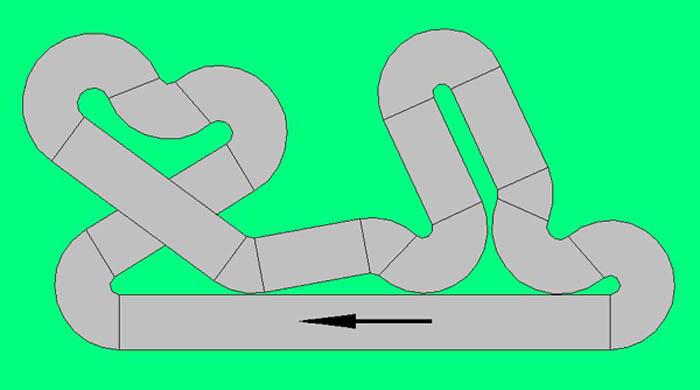 Клубы и трассы.  Геленджик.  Категория.  Просмотров: 656.  Начало.  Статьи.  ЦРТДиЮ, г. Геленджик (Краснодарский...
